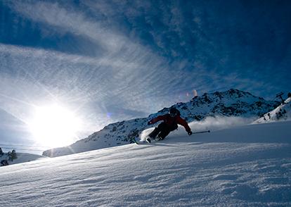 Andorra-esqui