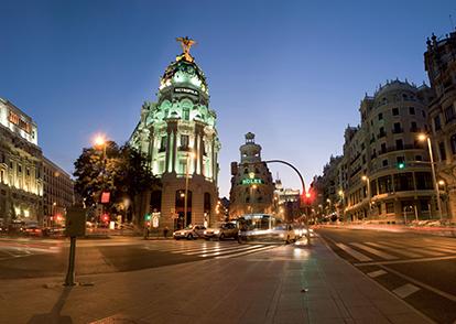 Madrid-GranVia