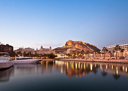 Alicante-puerto